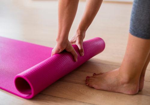 Clases de Yoga en Vitoria-Gasteiz