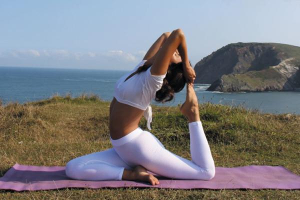 Curso De Formación De Profesores De Yoga En Vitoria-Gasteiz