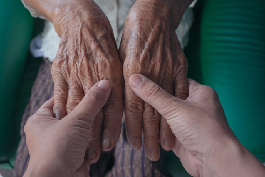 Curso Online Sobre Envejecimiento, Demencias Y Estrategias De Gestión Emocional