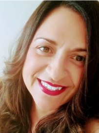 Yolanda Pastor Tellechea