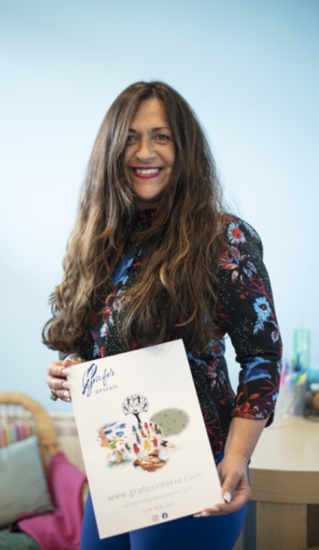 Yolanda Pastor Tellechea Grafo´s Gestalt