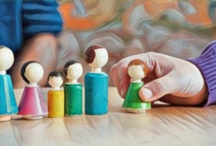 Formación pedagogía sistémica
